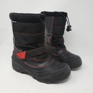 The North Face snow boots youth 7 SALE